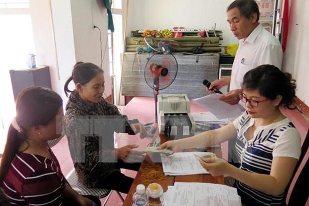 Avanza en su mayor parte compensacion a afectados por incidente ambiental en Vietnam hinh anh 1