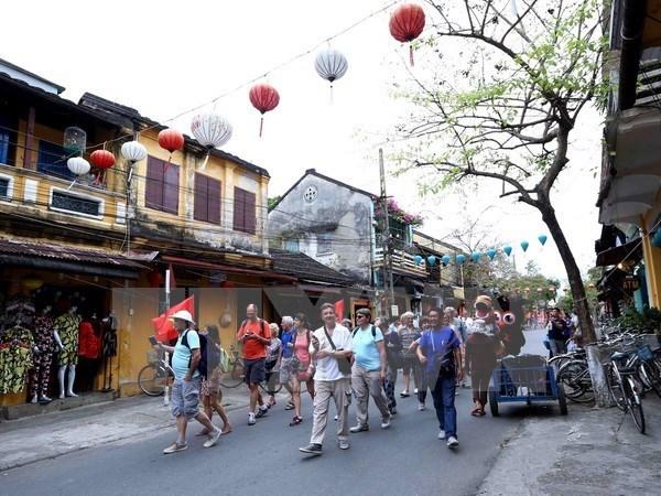 Vietnam entre los destinos turisticos de mayor crecimiento en el mundo ´ hinh anh 1