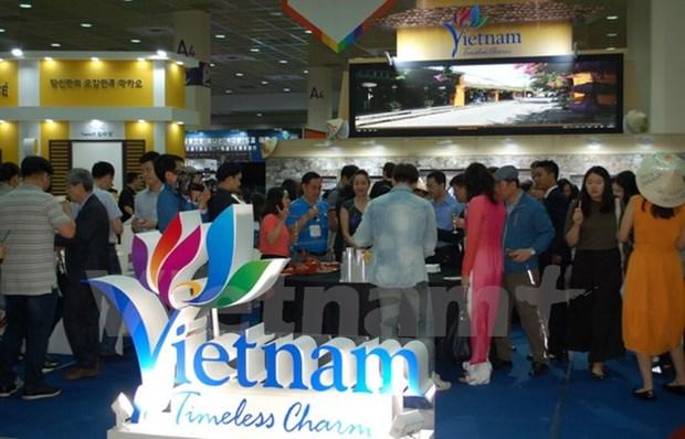 Sudcorea simplifica tramites de visado a ciudadanos vietnamitas hinh anh 1