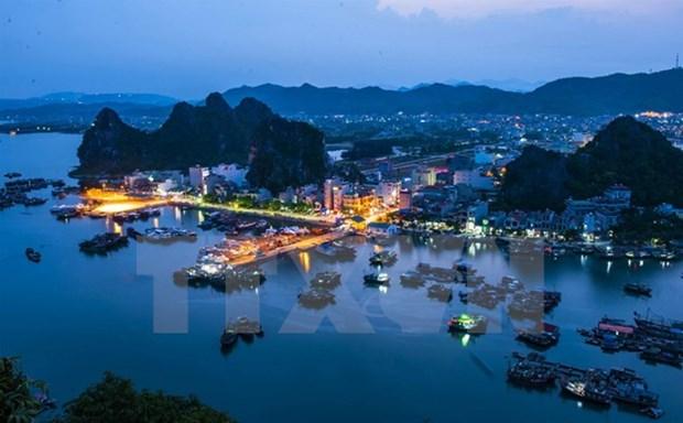 Quang Ninh atrae 47 millones de dolares de IED en primer semestre hinh anh 1