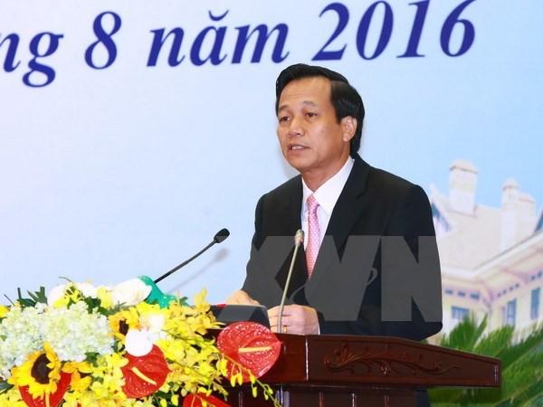 Anuncian en Vietnam actividades para honrar a invalidos de guerra y martires hinh anh 1