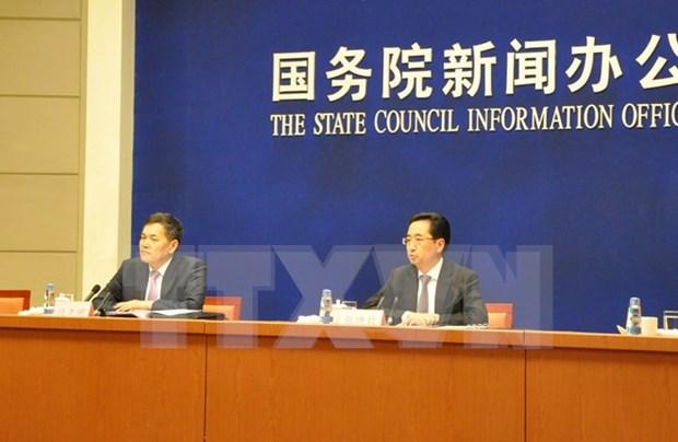 Celebraran XIV Exposicion China-ASEAN en septiembre hinh anh 1