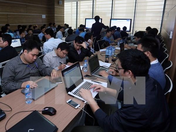 Promueven en Vietnam ideas de emprendimiento por un desarrollo sostenible hinh anh 1