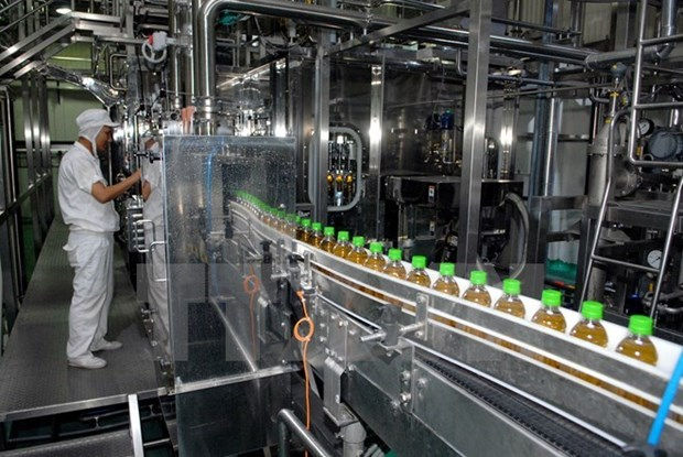 Vietnam se convierte en mayor fuente de ingresos para las empresas japonesas hinh anh 1