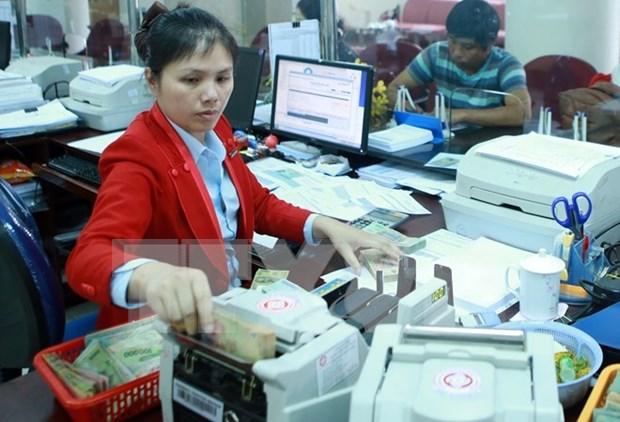 Deudas crediticias de consumo ocupan un decimo de debito total de economia vietnamita hinh anh 1
