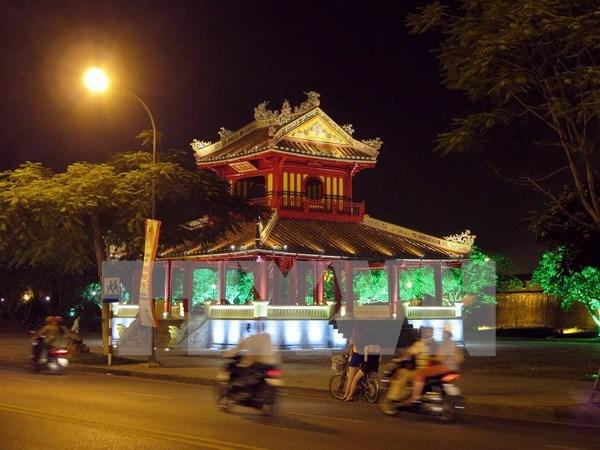 La Ciudad Imperial de Hue entre primeros sitios turisticos de Vietnam hinh anh 1