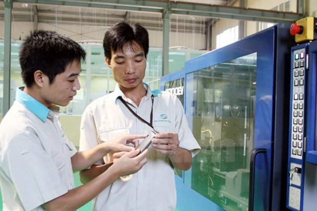 Vietnam avanza en clasificacion global de innovacion hinh anh 1