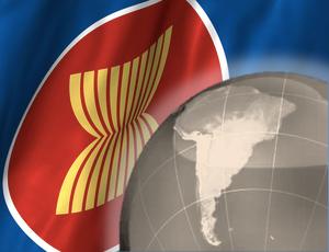 Vietnam participa en seminario ASEAN-America Latina en Buenos Aires hinh anh 1