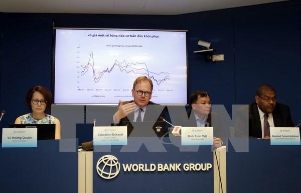 Banco Mundial optimista sobre perspectivas de la economia vietnamita hinh anh 1