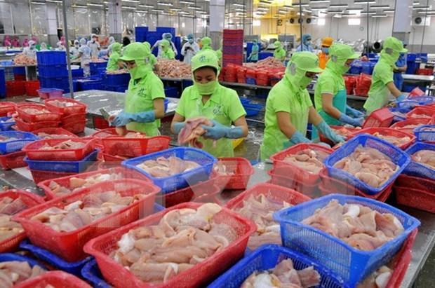Promueven cooperacion comercial entre Vietnam y estado de Australia Occidental hinh anh 1