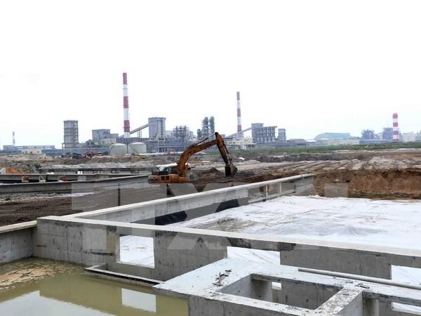 Vietnam pide supervisar emision de residuos de aceria Formosa hinh anh 1