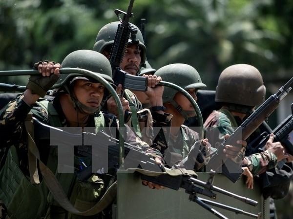 Terrorismo se convierte en problema a nivel regional en Sudeste Asiatico, dice experto hinh anh 1