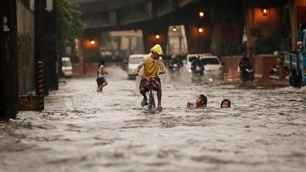 BAD: Cambio climatico podra deteriorar avances de desarrollo de Asia-Pacifico hinh anh 1