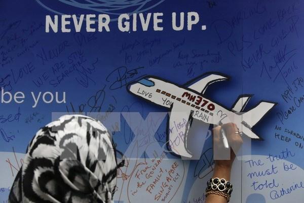 Malasia confirma que escombros hallados en Seychelles no pertenecen al MH370 hinh anh 1