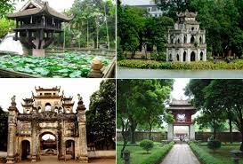 Hanoi acoge a casi 12 millones de turistas hinh anh 1
