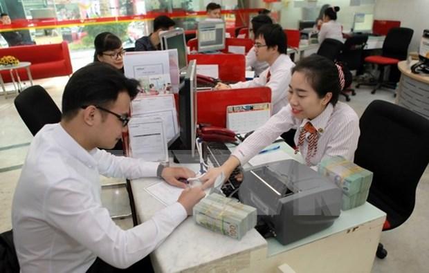 Banco Estatal de Vietnam rebaja tasas de interes y de prestamos hinh anh 1