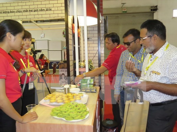 Empresas vietnamitas participaran en exposicion de productos organicos en Tailandia hinh anh 1