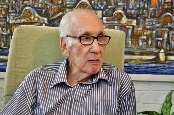 Adios a Julio Oliveras, exembajador de Cuba en Vietnam hinh anh 1