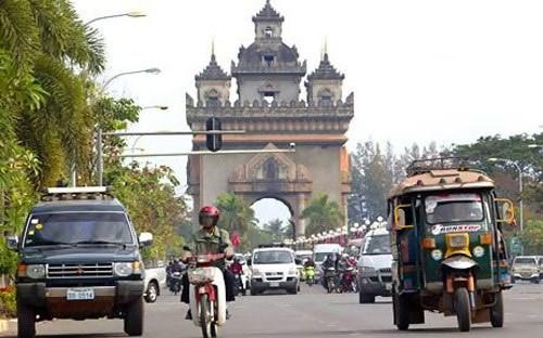 Economia de Laos seguira con perspectivas positivas para los proximos anos hinh anh 1