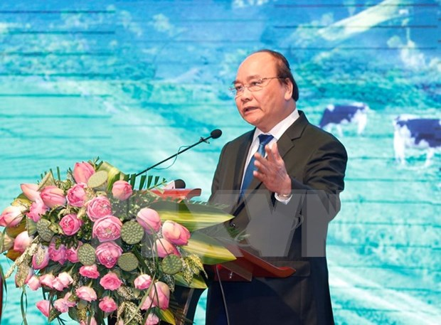 Premier vietnamita urge a Son La a mejorar sistema administrativo hinh anh 1