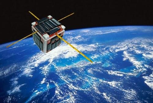 Vietnam avanza en proyectos de produccion de satelites hinh anh 1