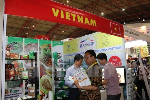 Efectuaran Semana de Productos vietnamitas en Tailandia hinh anh 1