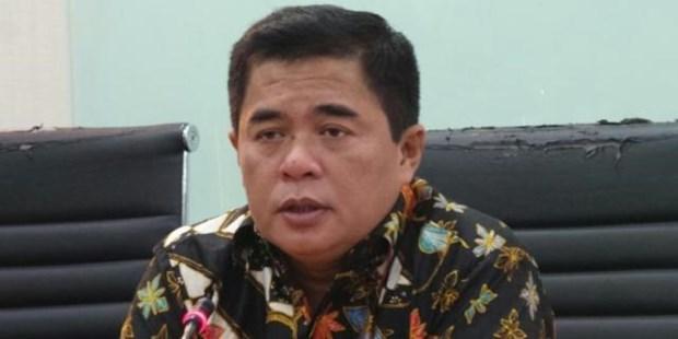 Declaran a presidente de Camara Baja indonesia como sospechoso de corrupcion hinh anh 1
