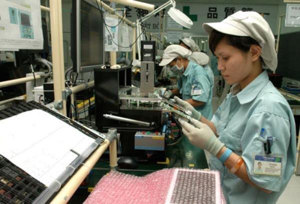 Aumenta numero de nuevas empresas en provincia vietnamita hinh anh 1