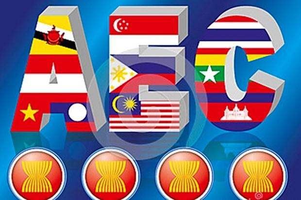 Coloquio sobre la AEC examina oportunidades para empresas vietnamitas hinh anh 1