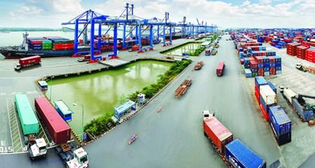 Vietnam y provincia china de Guangdong buscan impulsar cooperacion hinh anh 1