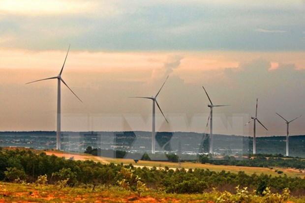 Vietnam se compromete a cumplir objetivos de desarrollo sostenible hinh anh 1