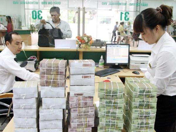 Vietnam logra positivo avance en crecimiento crediticio hinh anh 1