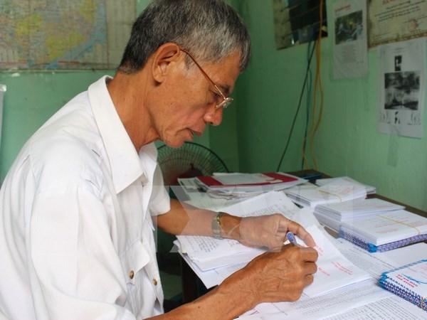 Phu Tho impulsa divulgacion de tradicion revolucionaria a jovenes hinh anh 1