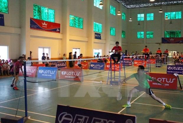Vietnam obtuvo quinto lugar en Congreso Deportivo para Estudiantes del Sudeste Asiatico hinh anh 1