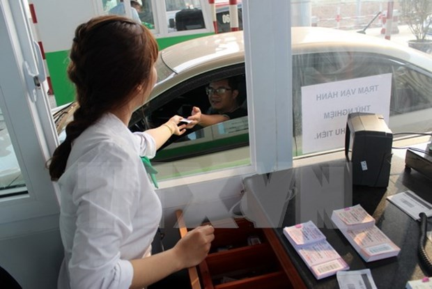 Vietnam fundara comite directivo para solucionar congestion vial hinh anh 1