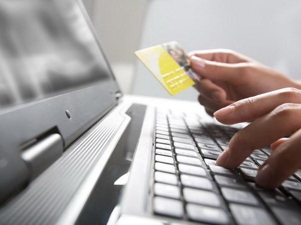 El comercio electronico se dispara en Vietnam hinh anh 1