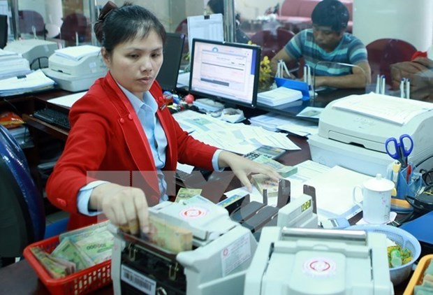 Economia vietnamita crecera 6,4 por ciento en segunda mitad de 2017, dice consultoria hinh anh 1