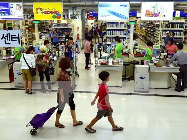 Lazos comerciales Vietnam- Sudcorea registran avances cruciales hinh anh 1
