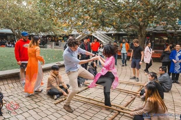 Vietnam, cuarto mayor emisor de estudiantes extranjeros en Australia hinh anh 1
