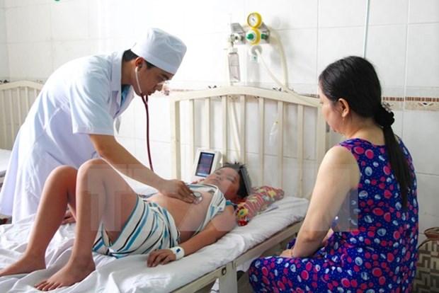 Alerta en Vietnam por propagacion del dengue hinh anh 1