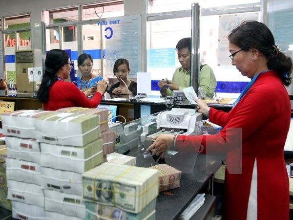 Vietnam fortalece supervision de riesgos del sistema bancario y financiero hinh anh 1
