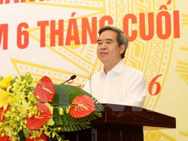 Continua la ayuda de KOICA al desarrollo socioeconomico de Vietnam hinh anh 1
