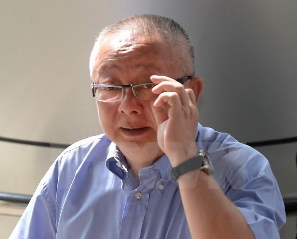 Tailandia reduce penas de dirigentes de Camisas Amarillas hinh anh 1