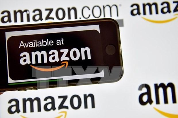 Amazon mejora servicios en Sudeste Asiatico hinh anh 1