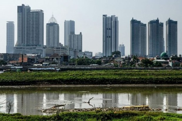 Indonesia atrajo mayor inversion extranjera en segundo trimestre de 2017 hinh anh 1