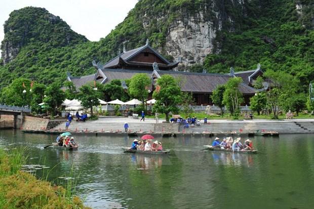 En Ninh Binh seminario sobre proteccion ambiental en zonas turisticas hinh anh 1