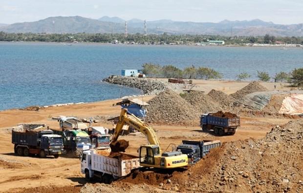 Filipinas mantiene prohibicion de explotacion en minas a cielo abierto hinh anh 1