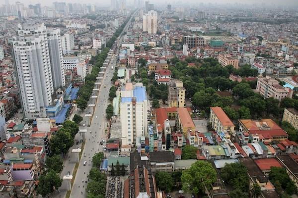 Ciudad Ho Chi Minh dio bienvenida a 23 mil nuevas empresas en siete meses hinh anh 1