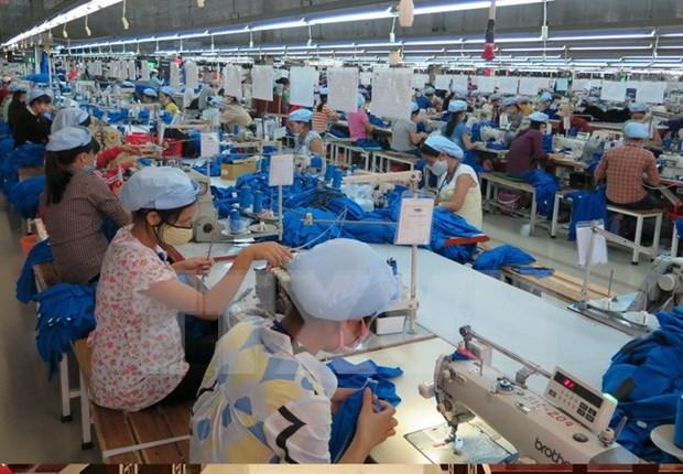 Vietnam es una de las economias mas dinamicas de ASEAN, segun embajador singapurense en Francia hinh anh 1