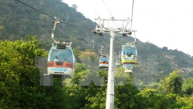 Provincia de Tay Ninh posee gran potencialidad turistica hinh anh 1